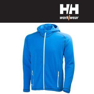 Helly Hansen Workwear Chelsea Lifa Fleece Jacket L